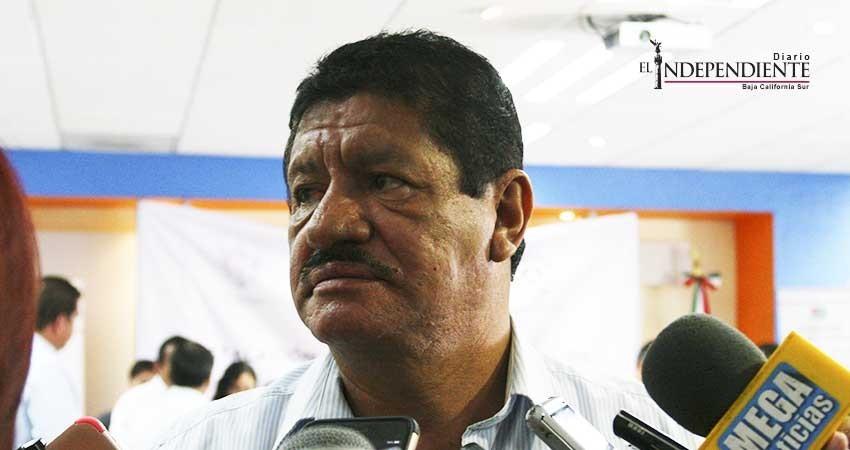 Realizan perforación de  7 nuevos pozos de agua en La Paz