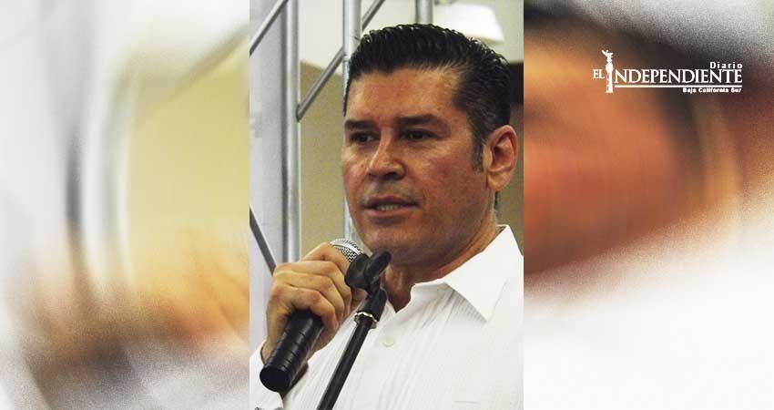 Sigue sin acreditarse agresión directa contra escolta de diputado: De la Peña Angulo