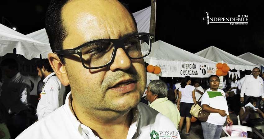 Fonatur busca invertir en la marina de Fidepaz en La Paz