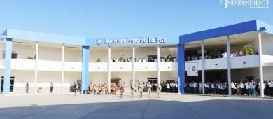 Recaudaremos 160 MDP más con la actualización de inventarios: Alcalde de La Paz