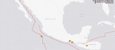 """""""Desmiente"""" el Ayto de Comondú a la ciencia, aseguran que hubo sismo"""