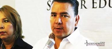 """2 mil funcionarios federales llegaron a Baja California Sur (BCS) por """"Norma"""": Segob"""