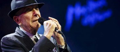 Lana del Rey y Sting cantarán en tributo a Leonard Cohen