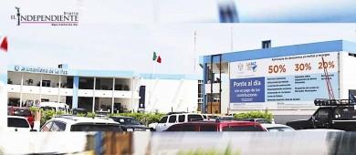 30 de septiembre culmina el programa de descuentos en contribuciones del Ayto de La Paz