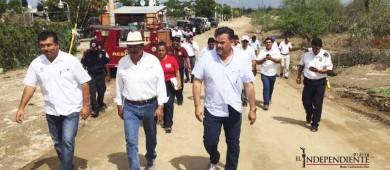 No ocupo colgarme del alcalde de La Paz para mis actividades: Puppo