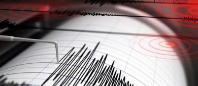 Se registra sismo de 7.1 grados en la Ciudad de México