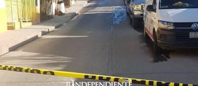 Pistoleros ingresan a domicilio y matan a un hombre en San José del Cabo (SJC)