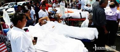 Brindan hospitales privados atención gratuita, en la CDMX