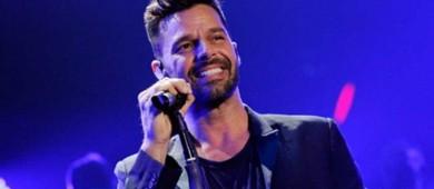 Pospone Ricky Martin concierto en CDMX por terremoto
