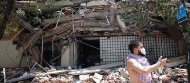 Google activa localizador de personas tras sismo