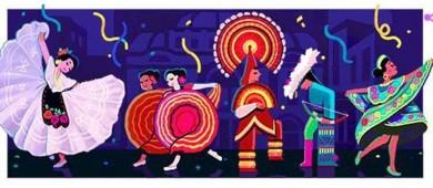 Google celebra 100 años del nacimiento de Amalia Hernández