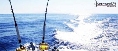 Denuncian a prestadores de servicios locales de clonar permisos para pesca deportiva