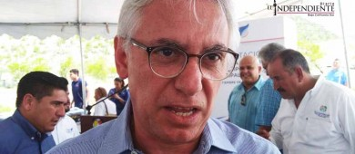 Ejerció Fonden apoyo de 2 MDP para limpieza de calles de BCS