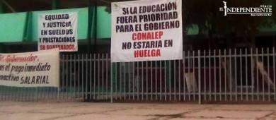 Reinician diálogo sindicato de académicos y dirección de Conalep