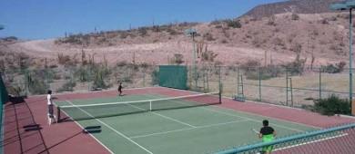 """Invitan al Abierto de Tennis """"Copa Pedregal"""""""