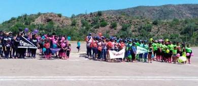 "Inauguran la liga municipal de Softbol en ""La Heroica Mulegé"""
