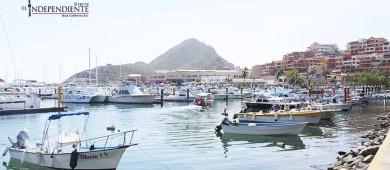 Continúan brigadas de limpieza de la Bahía de Cabo San Lucas