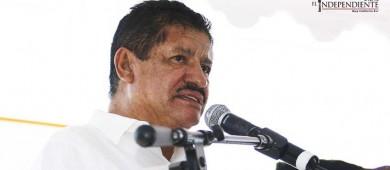 Sí PRI regresa al poder, debe seguir proceso contra administración de Esthela: Alcalde de La Paz