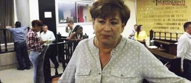 """Entregar cartera vencida de catastro sería """"un robo en despoblado"""": Rosa Delia Cota"""