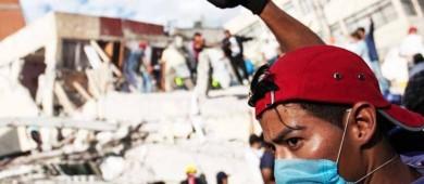 México crea el pico más alto de tráfico en la historia de Change