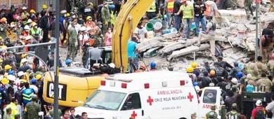Dará Facebook 1 mdd a México para comunidades afectadas