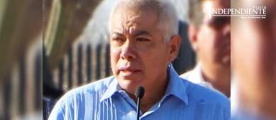 Despiden al comandante de la Policía  Estatal Preventiva, Gonzalez Míreles