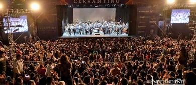 Se amplía programa cultural del Cervantino en Los Cabos