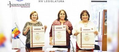 """Lanzan convocatoria para entrega de la Medalla """"María Dionisia Villarino Espinoza"""" 2017"""