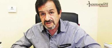 Podría Leonel Cota formar parte del gabinete de López Obrador: Camilo Torres