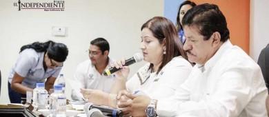 Trabaja la Comisión de Inspección y Vigilancia iniciativa de Ley en materia de alcoholes