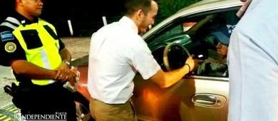 Alcanza BCS una reducción del 30 por ciento en accidentes vehiculares: Coepra