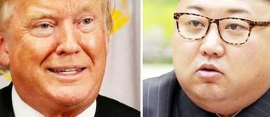 Trump a Corea del Norte: 'No estarán por mucho tiempo'