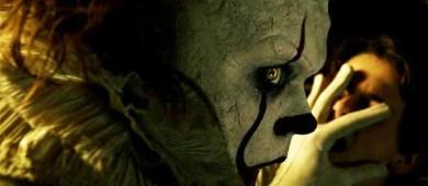 La escena de 'It' que asustó al mismísimo Stephen King