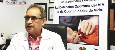 Capacit aplicará mil pruebas de VIH gratuitas