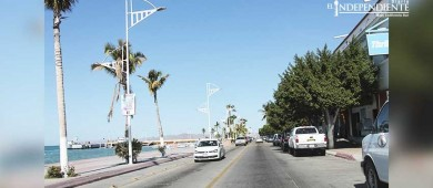 15 MDP son los que aspira a contribuir el municipio para el malecón de La Paz
