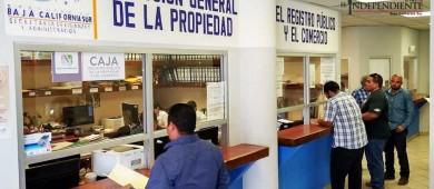 No han llegado propuestas para recuperar predial rezagado en La Paz