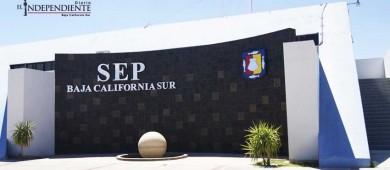 Niega SEP de BCS pago de 11 quincenas a docentes de secundarias técnicas