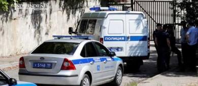 Detienen en Rusia a pareja de caníbales