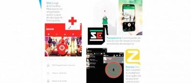Las Apps para los casos de emergencia; mantente alerta