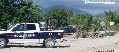 A balazos masacraron a tres hombres dentro de un taller en SJC