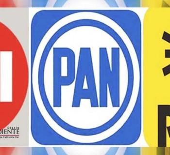 PRI, PAN y PRD de Los Cabos a favor de donar las prerrogativas del próximo proceso electoral