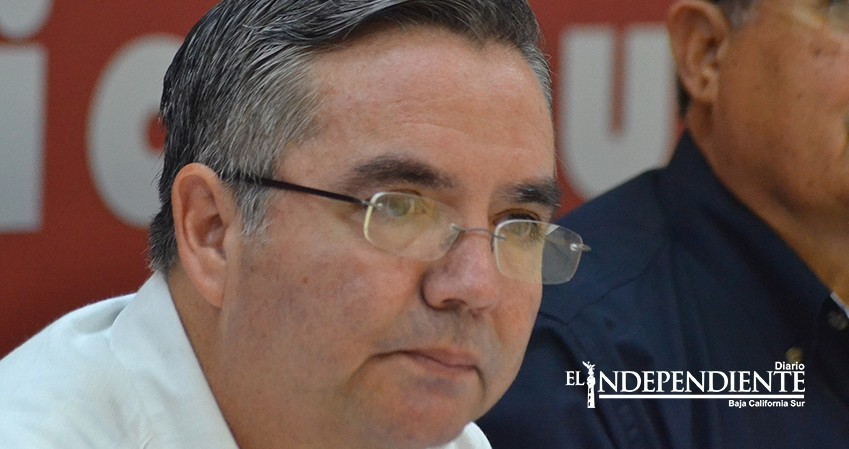 CMIC de Baja California Sur (BCS) va contra los asentamientos irregulares