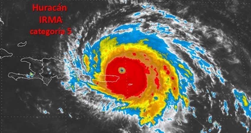 Cancelan vuelos de Honduras hacia EE.UU. por el huracán Irma