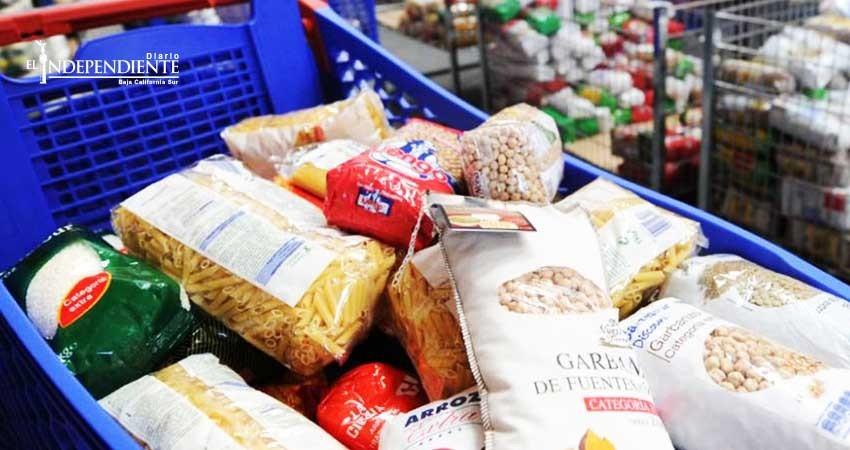 """""""Si el banco de alimentos hubiese sido aprobado, hubiéramos ayudado más"""": Diputada Rojas"""