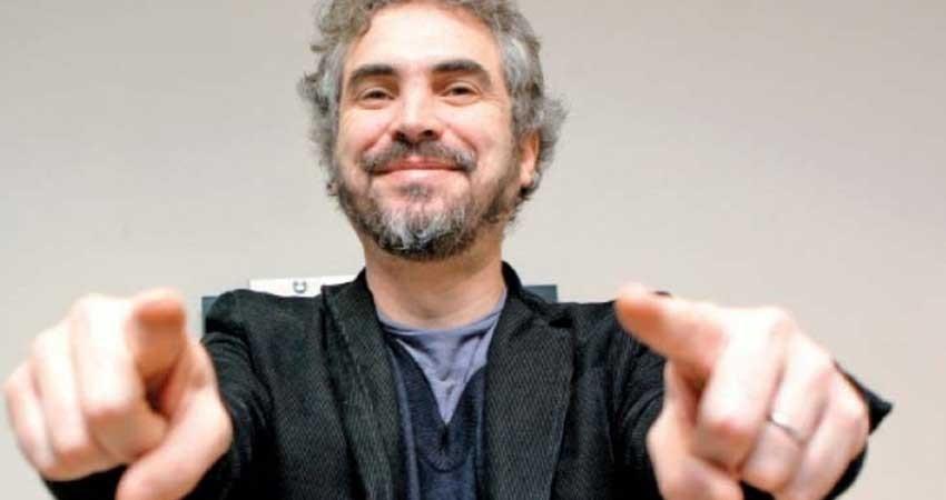 Honran a Alfonso Cuarón