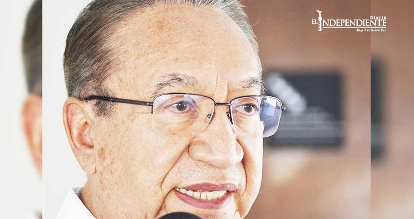 No creo que puedan caminar juntos PAN y PRD: Isaías González