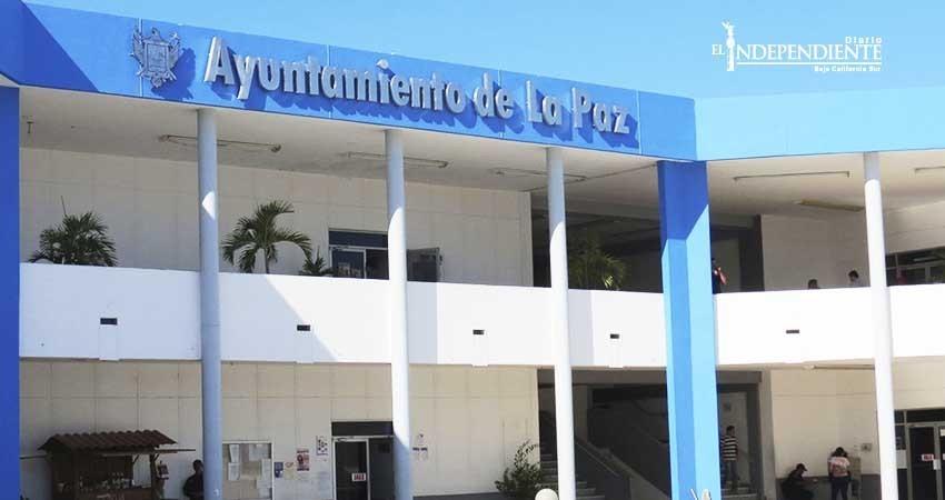 Manejará Ayuntamiento de La Paz 1,496 MDP para el 2018
