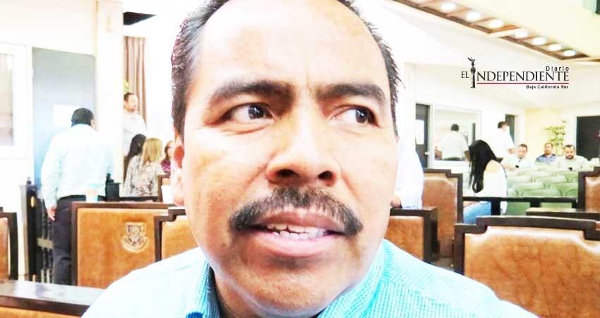 No hay fecha para dictaminar iniciativa vetada por el gobernador: Zamora