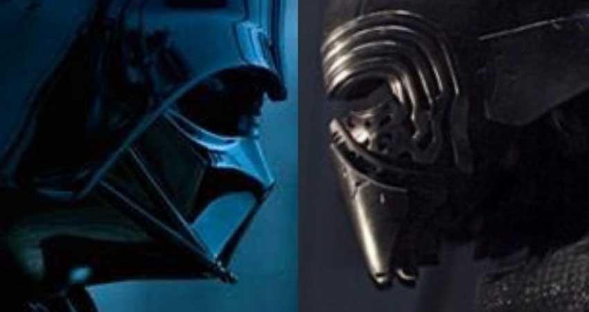 'Star Wars': Kylo Ren no es Darth Vader... todavía