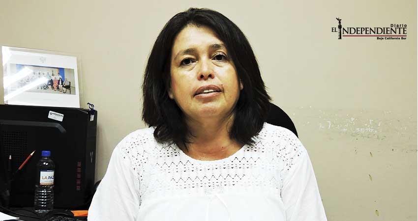 En Ayuntamiento de La Paz no existe la igualdad de género: Rosalba Tamayo